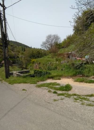 Plot for sale at Kastania