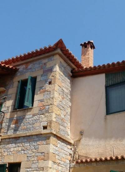 First floor apartment in Stoupa- 158.000 euro