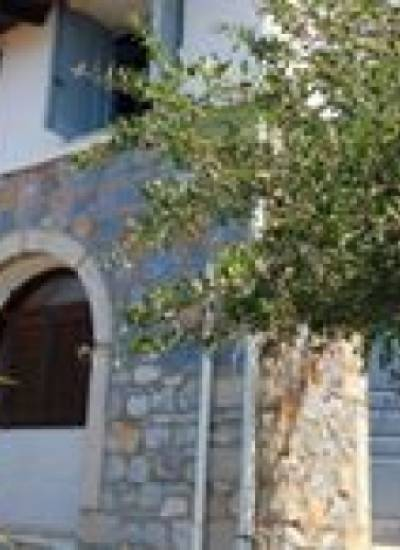 Detached house 2,5 km. from Stoupa - 240.000 euro