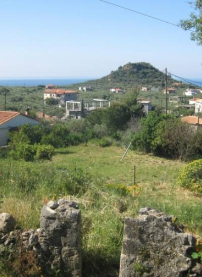 1347.50 sq m plot of land for sale